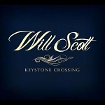 Keystone Crossing - Will Scott Album Review