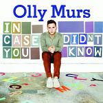Olly+Murs+-+In+Case+You+Didn%E2%80%99t+Know+Album+Review