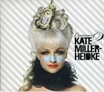 Curiouser - Kate Miller-Heidke Album Review