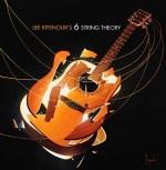 Lee Ritenour,Keb' Mo',George Benson,Steve Lukather,John Scofield,Joe Bonamassa - Six String Theory Album Review