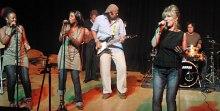 Raie @ Interchange Studios - 15/07/2010 -  Live Review