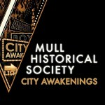 City Awakenings - Mull Historical Society Album Review