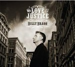 Mr.Love & Justice - Billy Bragg Album Review