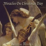 Kimmie+Rhodes+-+Miracles+on+Christmas+Day+Album+Review