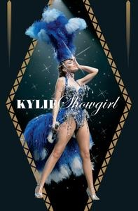 Showgirl  The Greatest Hits Tour - Kylie Minogue DVD Review