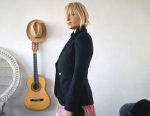 Lady Croissant - Sia Furler Album Review