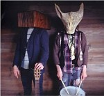 Two Gallants - Two Gallants Album Review