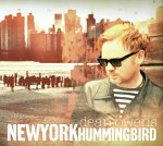 Dean Owens - New York Hummingbird Album Review