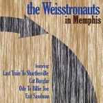 In Memphis - The Weisstronauts EP Review