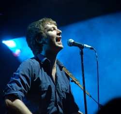 Bell X1 @ Scala - 19/05/2009 -  Live Review