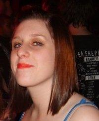 This is me - Kim Sklinar