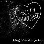 Billy+Vincent+-+King+Island+Coyote+EP+Review