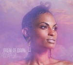 Goapele - Break of Dawn Album Review