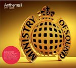Ministry of Sound - Anthems II 1991-2009 Album Review