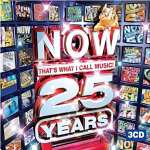 Now That's What I Call Music - 25 Years Album Review