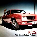 K-OS+-+I+Wish+I+Knew+Natalie+Portman+Single+Review
