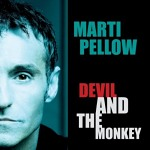 Marti+Pellow+-+The+Devil+And+The+Monkey+Album+Review