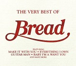 Bread+-+The+Very+Best+Of+Album+Review
