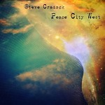 Peace City West - Steve Cradock Album Review