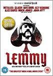 49% Motherf**ker 51% Son of a Bitch - Lemmy DVD Review
