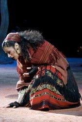 Carmen Returns! - Carmen Live Review @ Royal Albert Hall (Kensington) - 26 Feb 2009