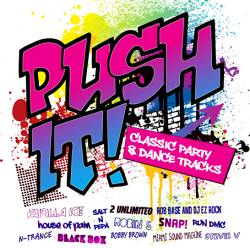 Push+It%21+Classic+Party+and+Dance+Tracks+Album+Review