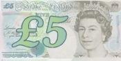 Under a fiver!