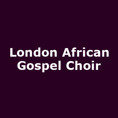London African Gospel Choir