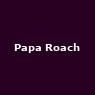 View all Papa Roach tour dates