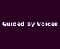 View all Guided By Voices tour dates