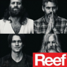 View all Reef tour dates