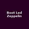 View all Boot Led Zeppelin tour dates