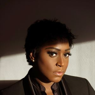 Mica Paris