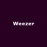 View all Weezer tour dates
