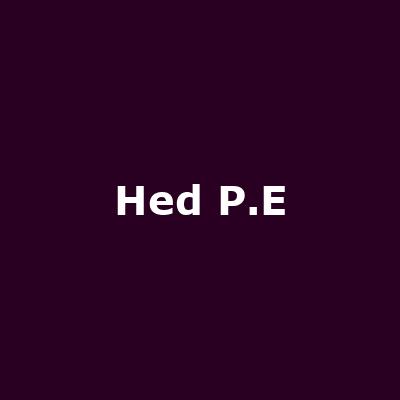 Hed P.E