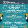 View all Isle of Wight Festival tour dates