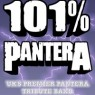 View all 101% Pantera tour dates