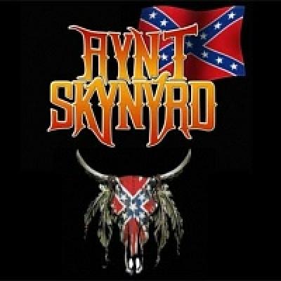 Ayn't Skynyrd