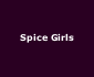 View all Spice Girls tour dates