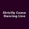 View all Strictly Come Dancing Live tour dates