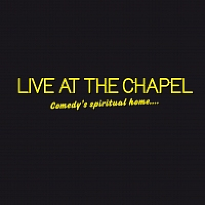 Live at the Chapel