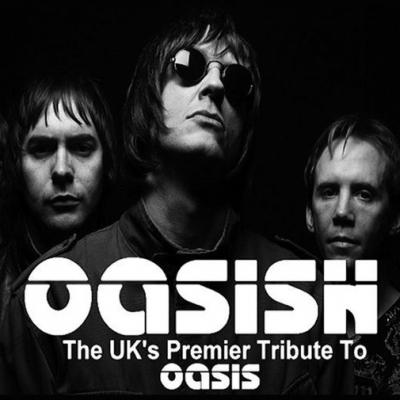 Oasish