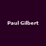 View all Paul Gilbert tour dates