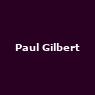View all Paul Gilbert tour dates