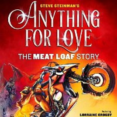 The Meat Loaf Story