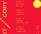View all Cut Copy tour dates