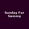 View all Sunday For Sammy tour dates