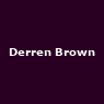 View all Derren Brown tour dates
