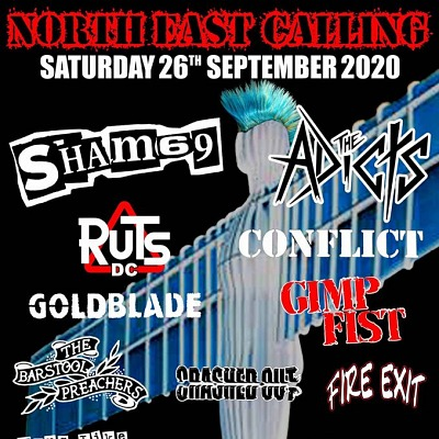 North East Calling
