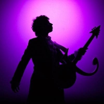 New Purple Celebration - The Music of Prince